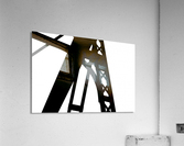 Bridge - XXVI  Acrylic Print