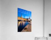COPENHAGEN 04  Acrylic Print