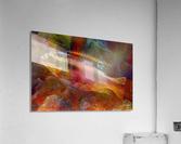 abstracart26  Acrylic Print