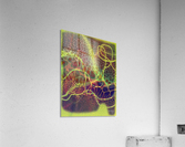 ABSTRACTART07  Acrylic Print