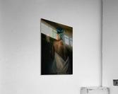La fidelite  Acrylic Print