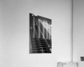 Step Up To The Sky  Acrylic Print
