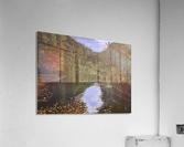Derwent Walk  Acrylic Print