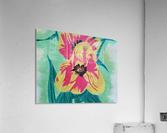 Flowers1  Acrylic Print