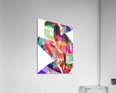 sava  Acrylic Print