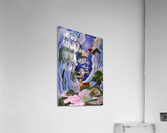1986 019  Acrylic Print