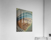 Mother Teresa (c)  Acrylic Print