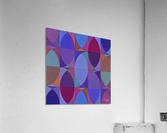 MIXART18  Acrylic Print