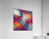 ABSTRACT ART 06  Acrylic Print