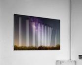 Milky Way  Acrylic Print