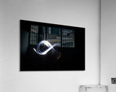 Abstract infinity   Acrylic Print