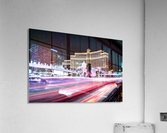 Las vegas night shot  Acrylic Print