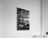 57 Caddy Mojo  Acrylic Print