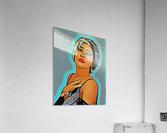 Tender  Acrylic Print
