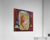 Appetizer   Acrylic Print