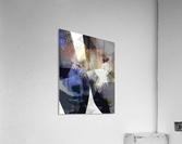 S I E N A  Acrylic Print