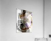 A M U  Acrylic Print