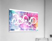 2020c   Acrylic Print