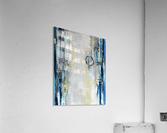 Art deco Moonshine V  Acrylic Print