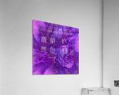 abstract b art17  Acrylic Print