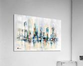 Uptown XXV  Acrylic Print