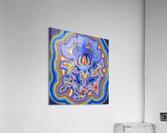 2020 014  Impression acrylique