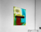 Sol Lux Xertz  Acrylic Print