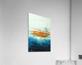 High Tide III  Acrylic Print