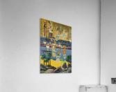 1985 017  Acrylic Print