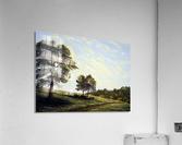 April Afternoon  Acrylic Print
