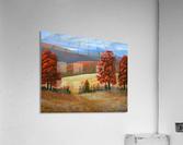 Autumns Glory  Acrylic Print