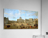 Kunsthistorisches Museum  Acrylic Print