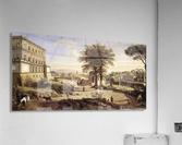 Frascati  Acrylic Print