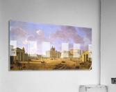 Stichting Vrienden  Acrylic Print