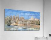 Castle of Sant Angelo  Acrylic Print