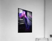 Neon Jelly  Acrylic Print