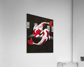 Yin and Yang  Acrylic Print