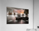 dh00004  Impression acrylique