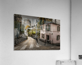 dh00005  Impression acrylique