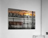 dh00008  Impression acrylique