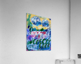 Above Me  Acrylic Print