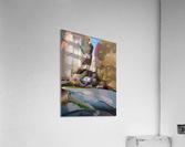 Box Canyon  Acrylic Print