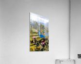 The Yearning  Acrylic Print
