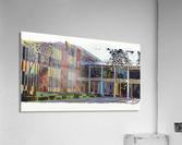 University of Florida College of Art  Acrylic Print