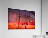 Missouri Sunset part 2  Acrylic Print