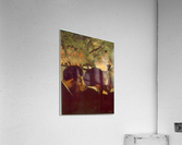 Musicians by Degas  Acrylic Print