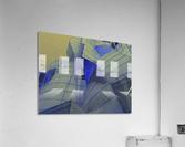 night vision  Acrylic Print