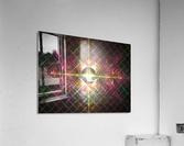 Pulse  Acrylic Print