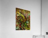 Stash  Acrylic Print