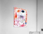 Wake Up Little Girl  Acrylic Print